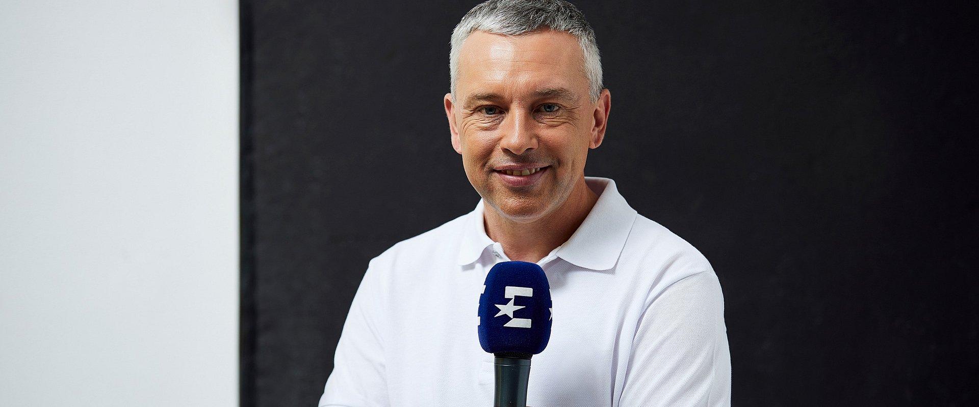 Tomasz Sikora na stałe dołącza do eksperckiego zespołu Eurosportu jako komentator biathlonu