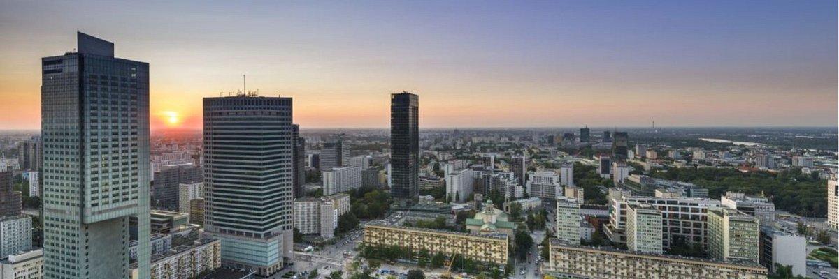 W Warszawie najwięcej buduje się na Białołęce i Woli, a wynajmuje w Śródmieściu i na Mokotowie