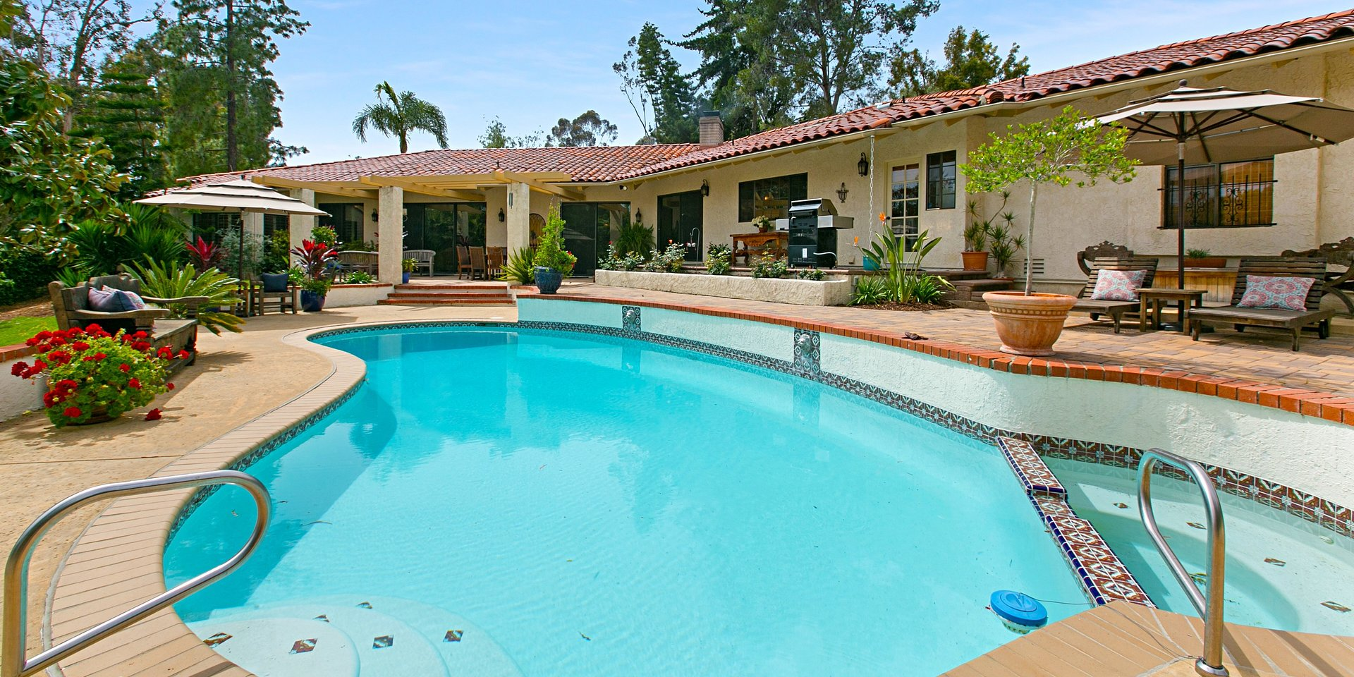Coldwell Banker Residential Brokerage Lists Rancho Santa Fe Property for $2,345,000