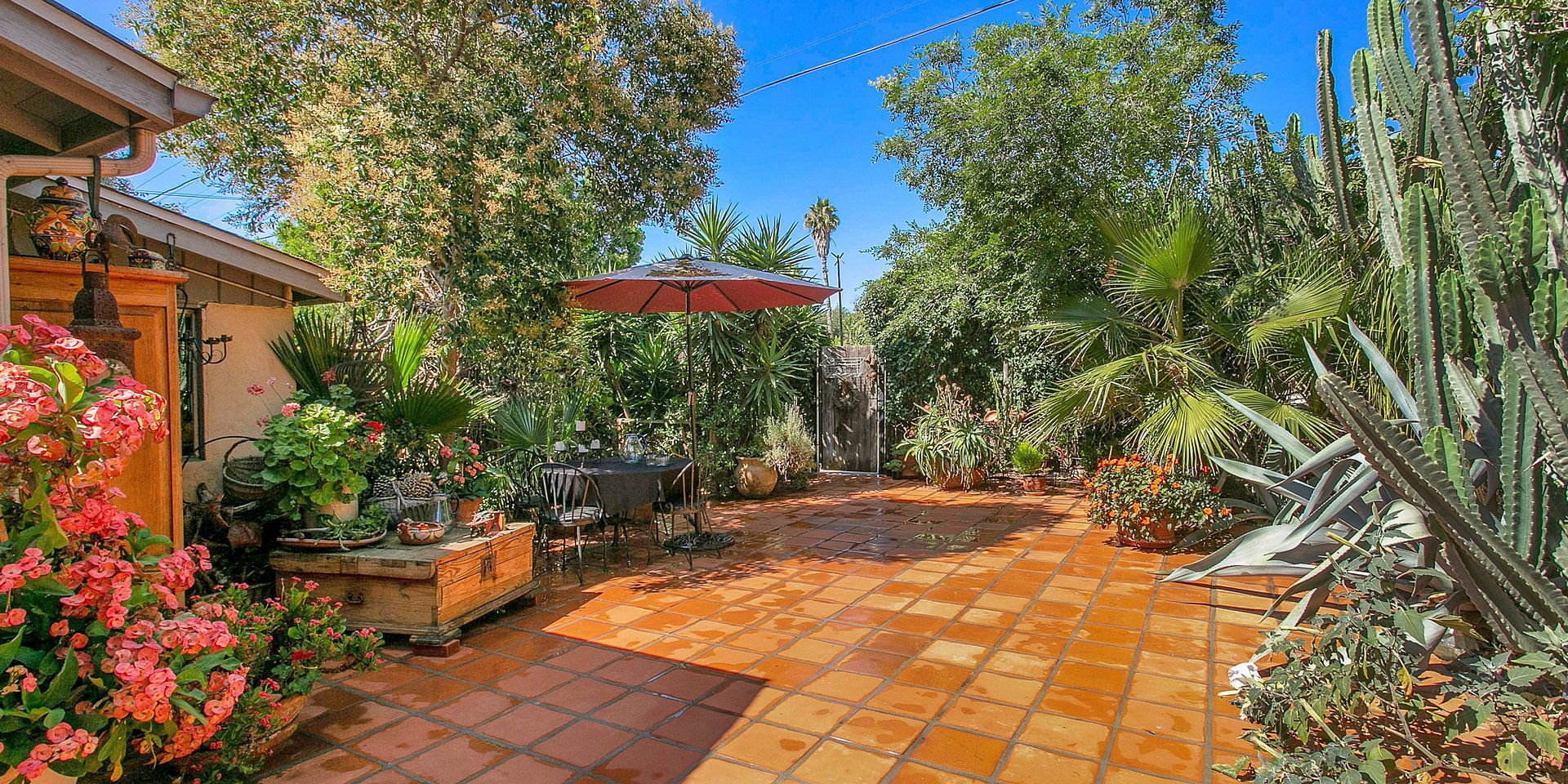 Coldwell Banker Residential Brokerage Lists the Former Escondido Property of the Historical Kleiser Family for $635,000