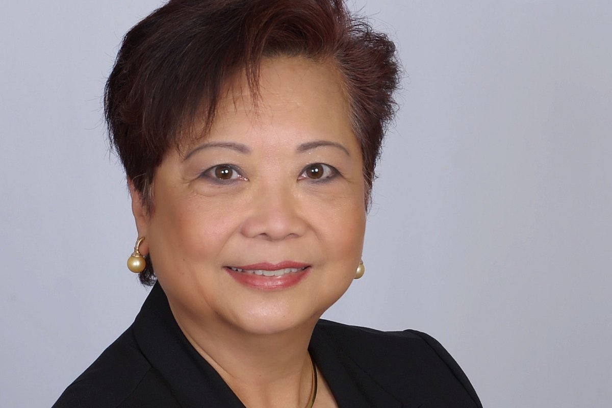 Coldwell Banker's Espie Agbayani Hosts Retire in Style: Leveraging on Real Estate MeetUp Event, Sept. 19
