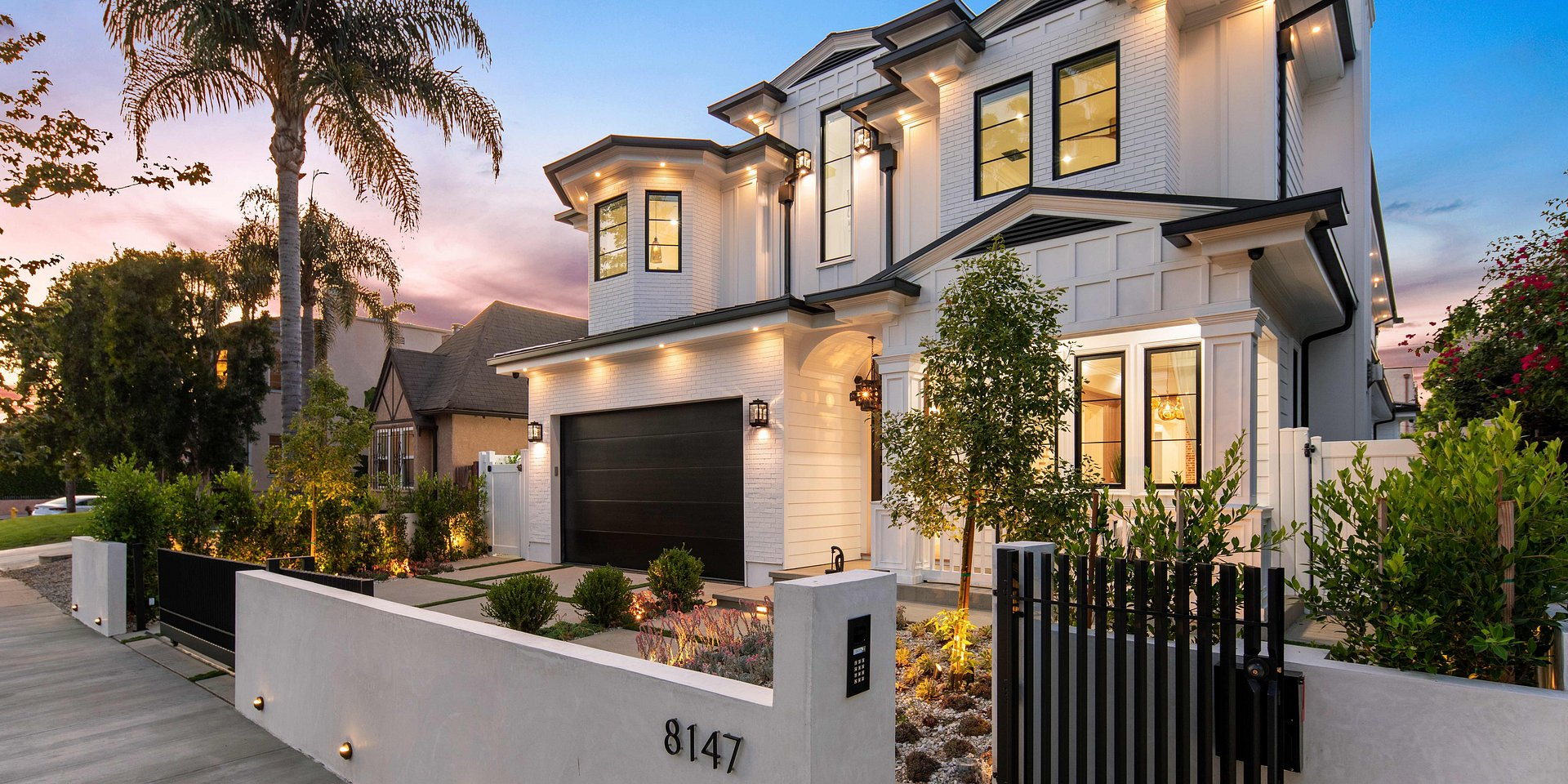 Coldwell Banker Residential Brokerage Lists New Construction, Beverly Grove Property for $4.625 Million