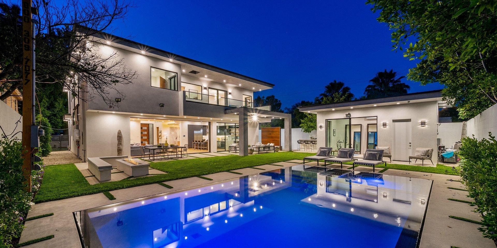 Coldwell Banker Residential Brokerage Lists Sherman Oaks Property for $2.699 Million
