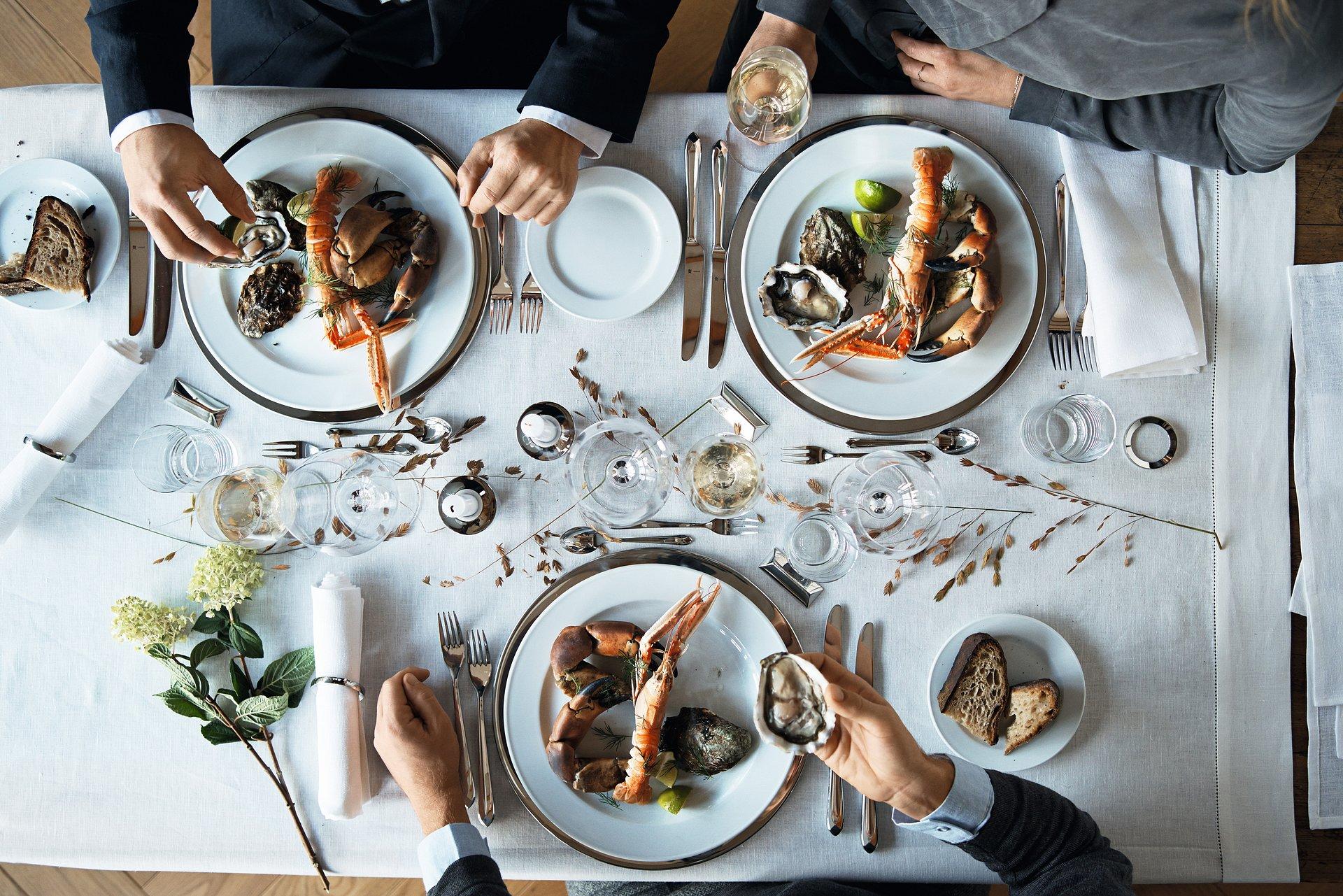 Este Natal ofereça uma verdadeira experiência culinária