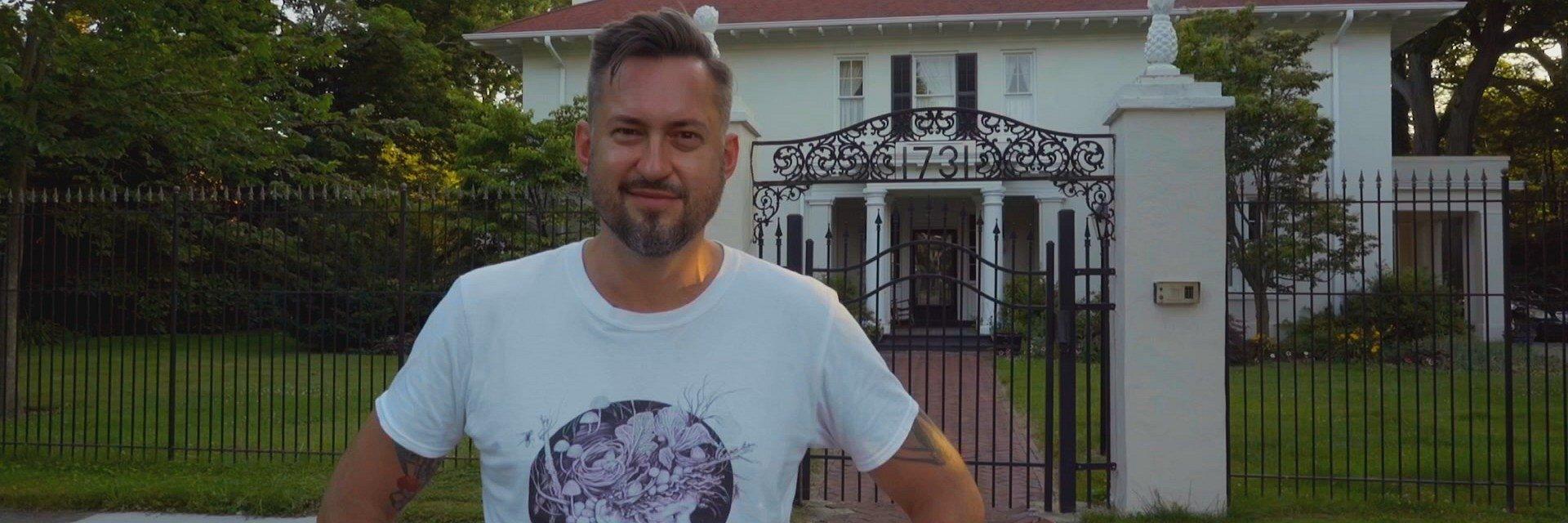 """""""Niezwykłe Stany Prokopa"""": od 17 listopada na antenie Travel Channel"""