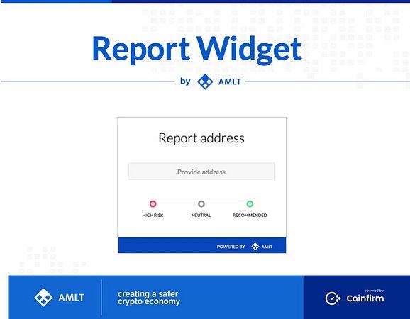 AMLT Widget Customization Update