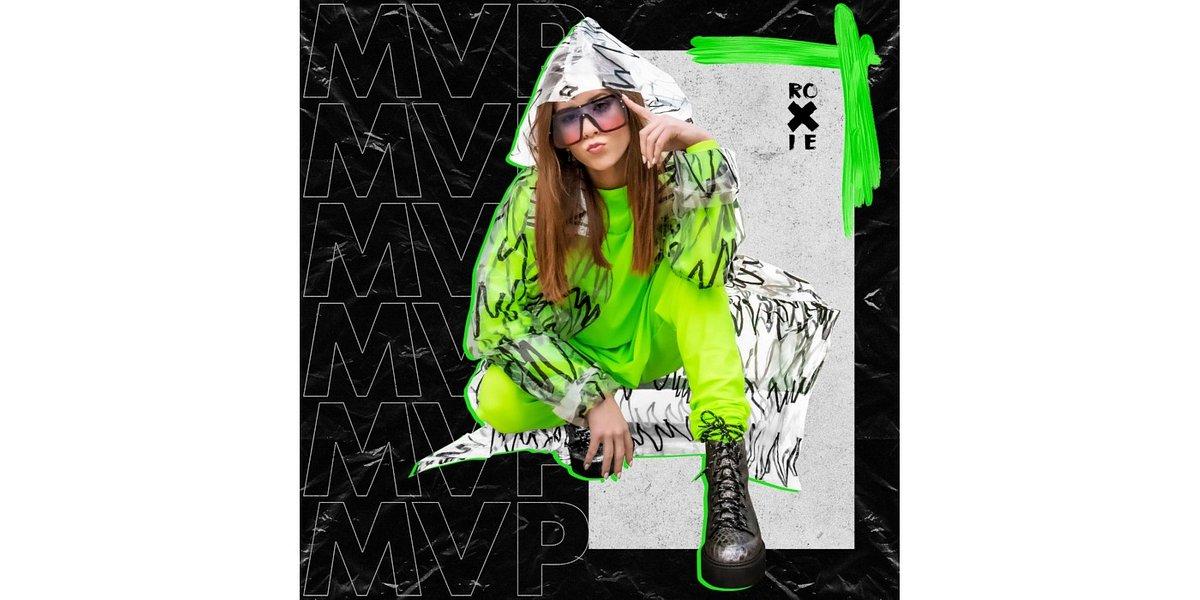 """""""MVP"""" – nowy, mocny singiel Roxie"""