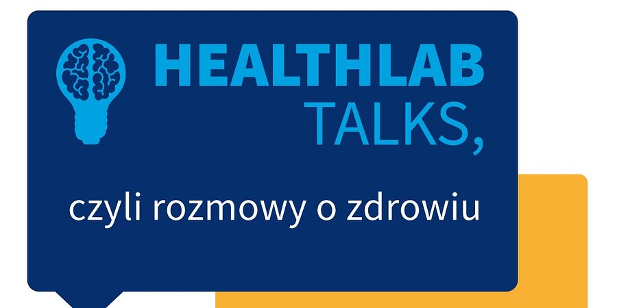Podcast HealthlabTalks czyli rozmawiamy o zdrowiu