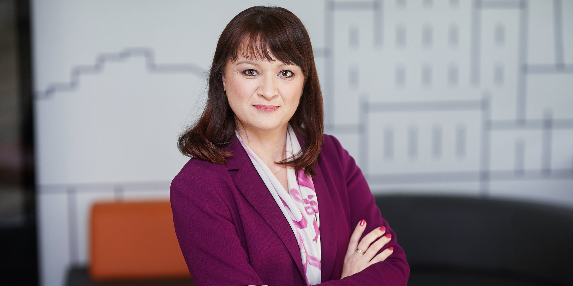 Ekspert bankowy: dr Urszula Wysocka