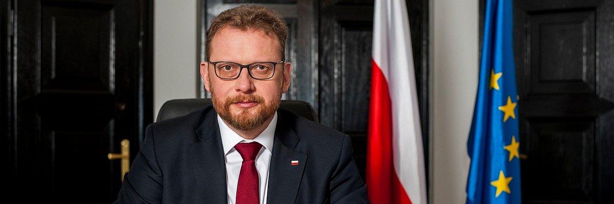 Prof. Łukasz Szumowski ponownie ministrem zdrowia