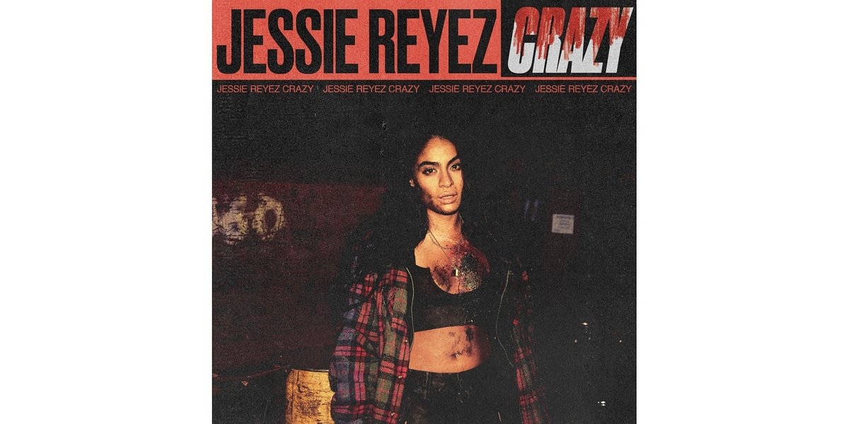 """Jessie Reyez zapowiada debiutancki album utworem """"Crazy"""""""