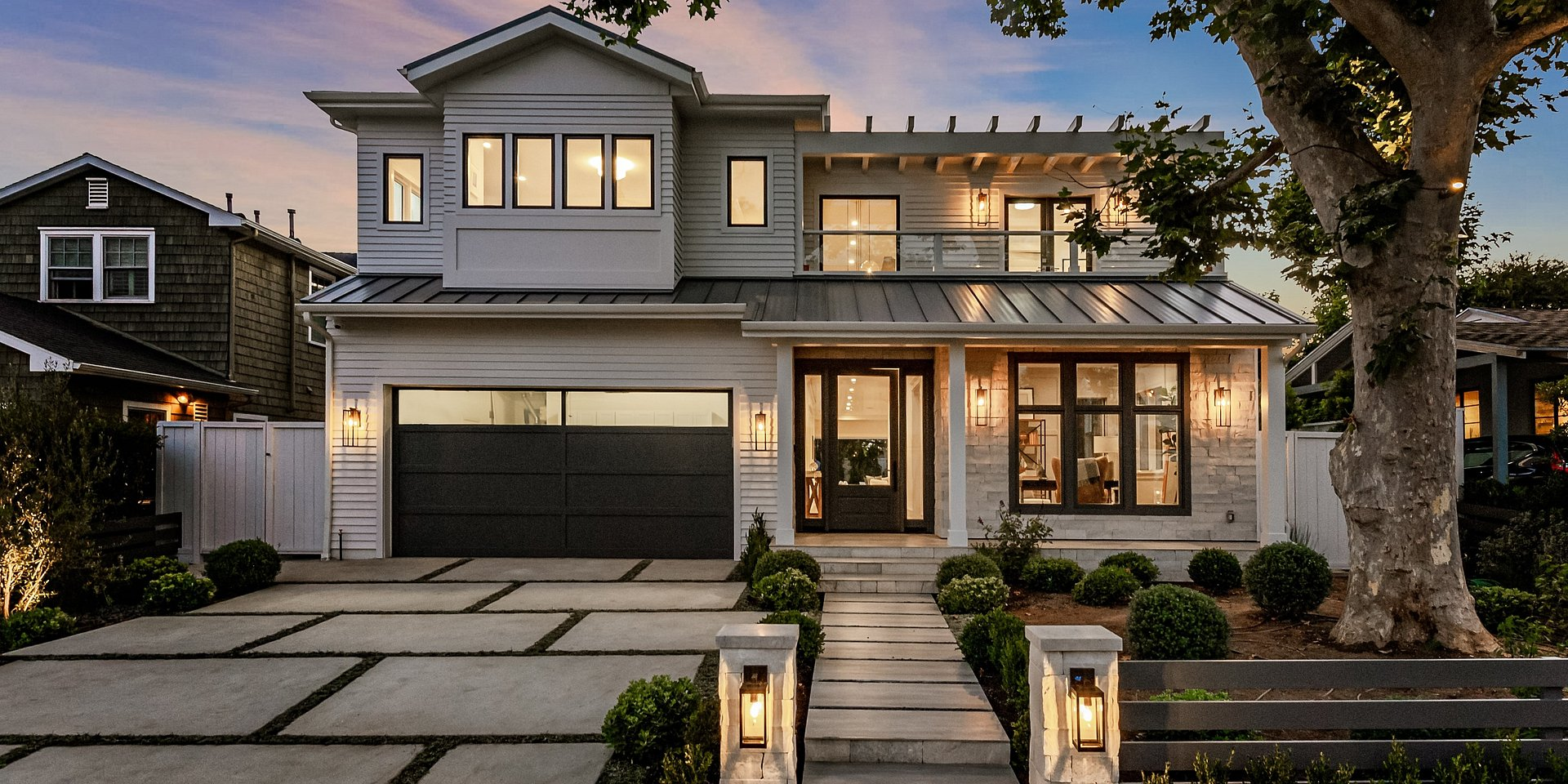 Coldwell Banker Residential Brokerage Lists Pacific Palisades Property for $7.195 Million