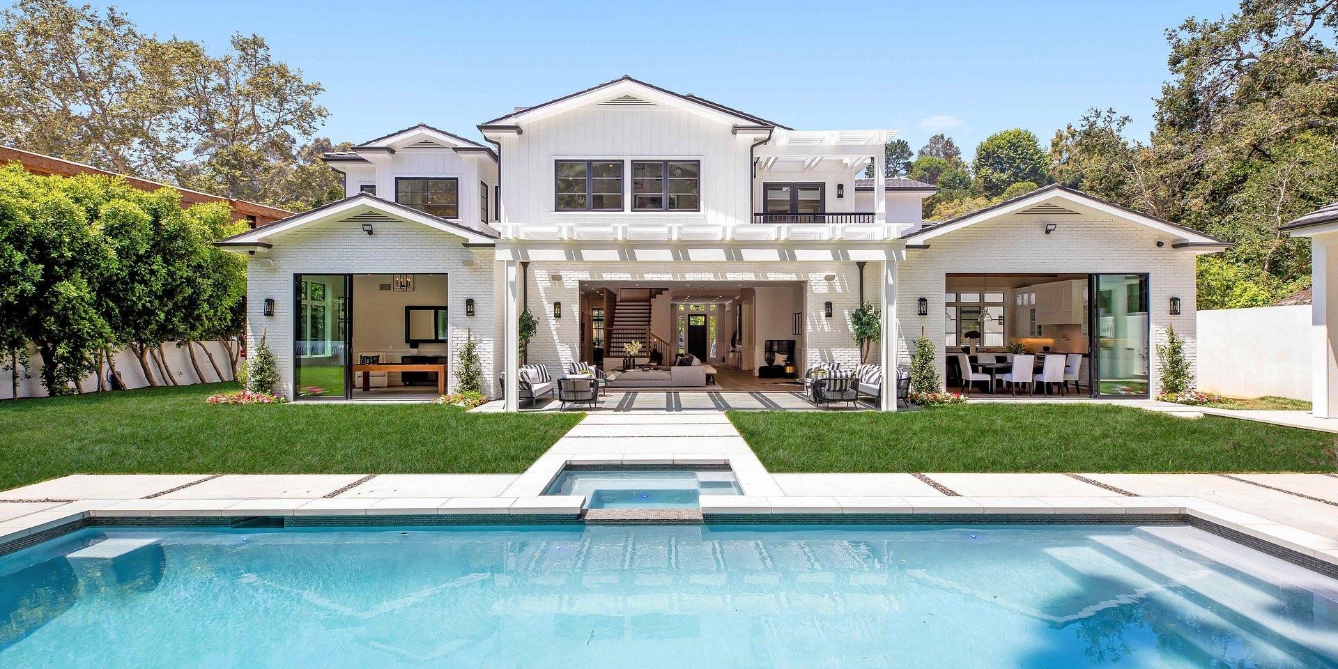 Coldwell Banker Residential Brokerage Lists a New Bel Air Property for $9.995 Million