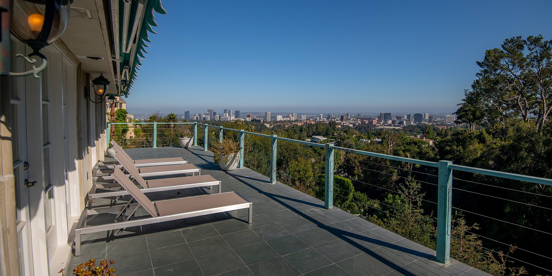 Coldwell Banker Residential Brokerage Lists Bel Air Property for $13.995 Million