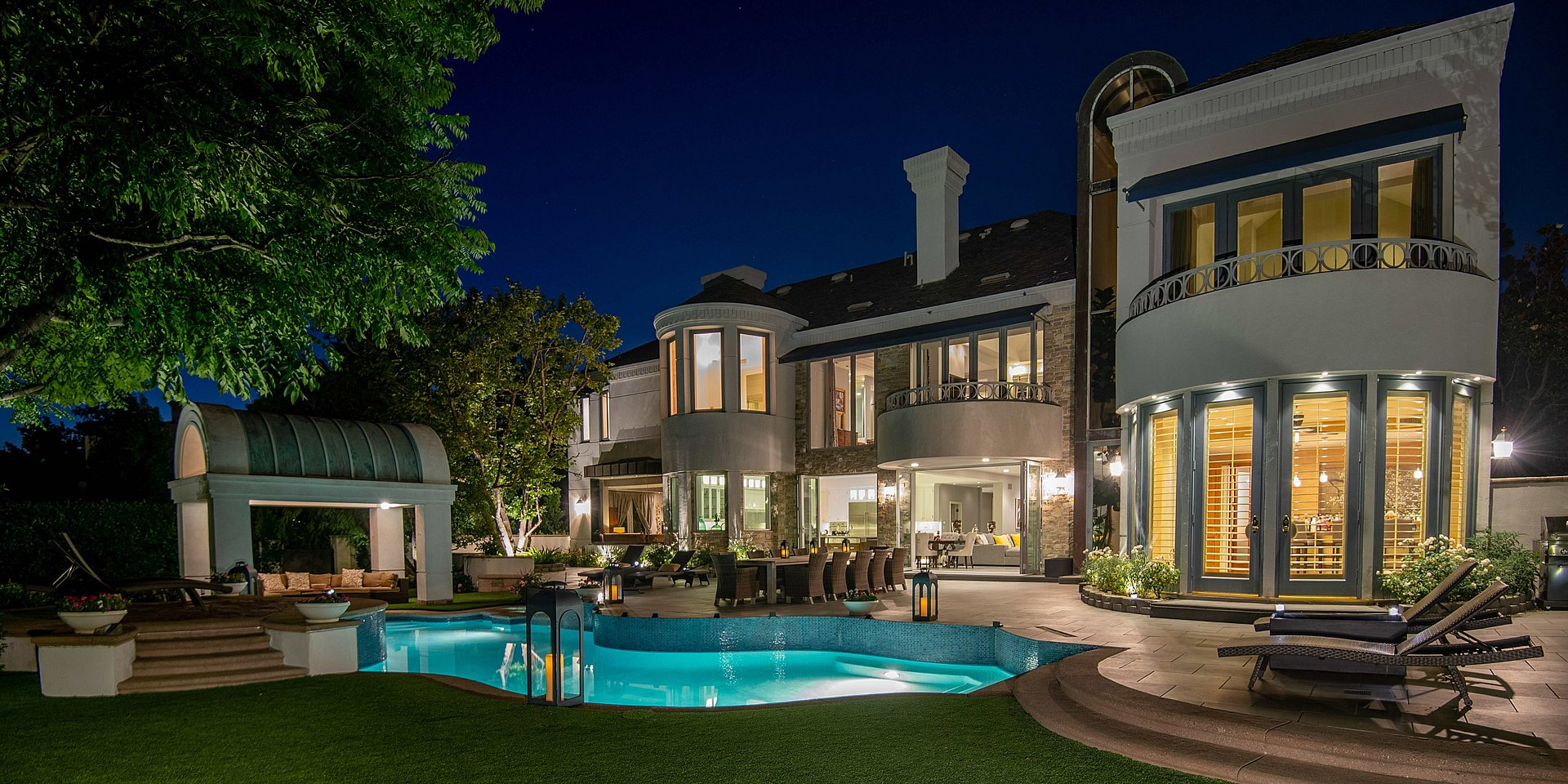 Coldwell Banker Residential Brokerage Lists Bel Air Property for $12.995 Million