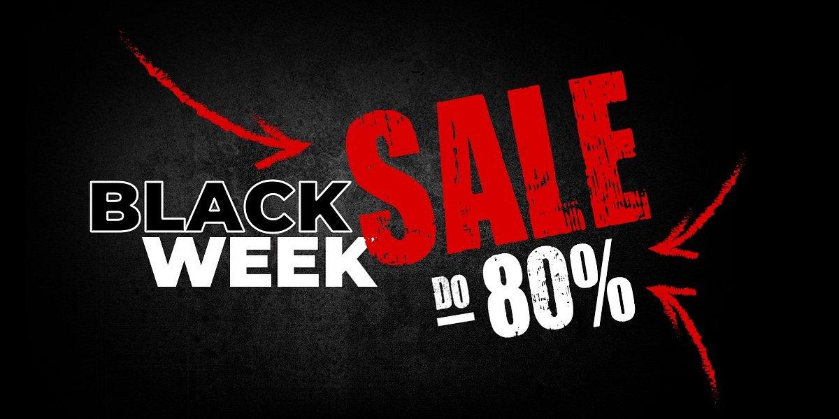 Black Week Sale w Komputronik!