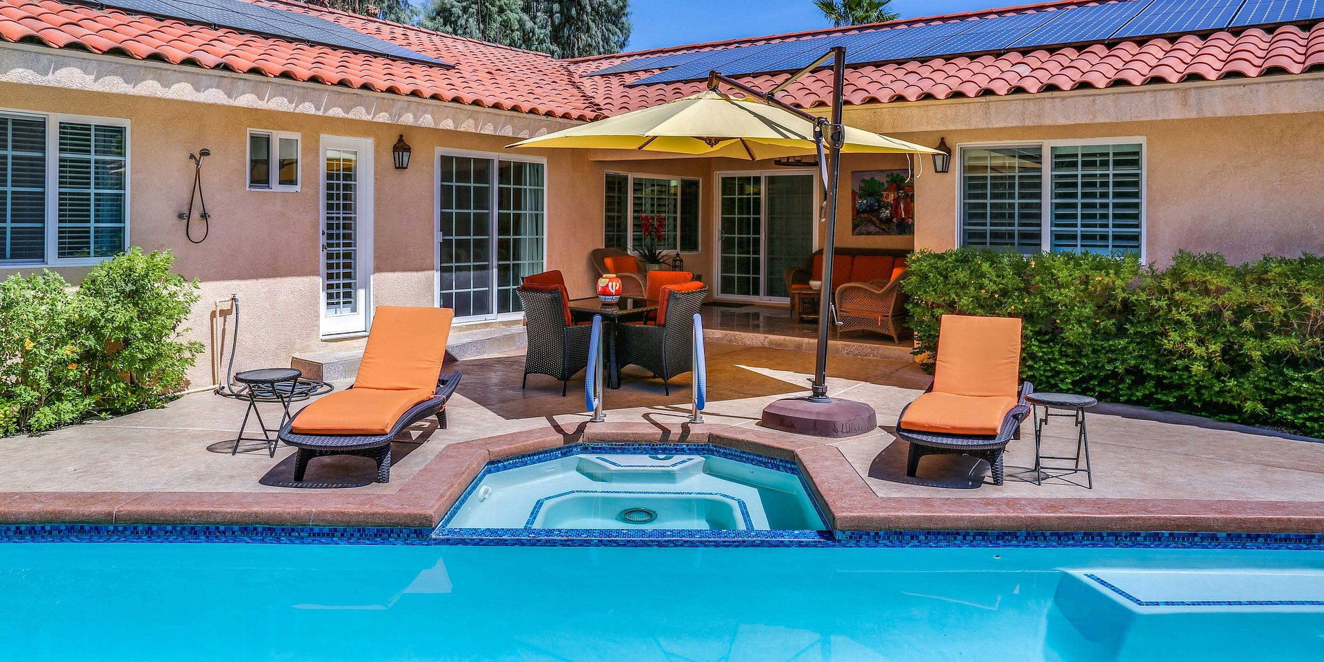 Coldwell Banker Residential Brokerage Lists a Palm Springs Property for $1.69 Million