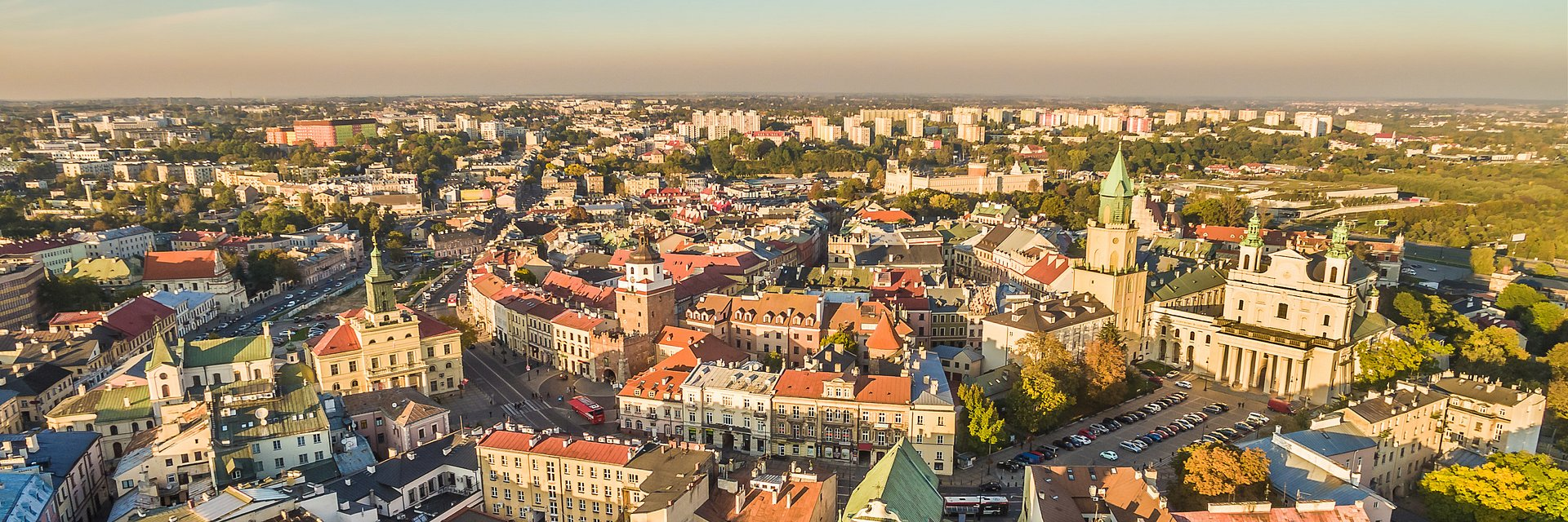 Investors' interest in polish market continues
