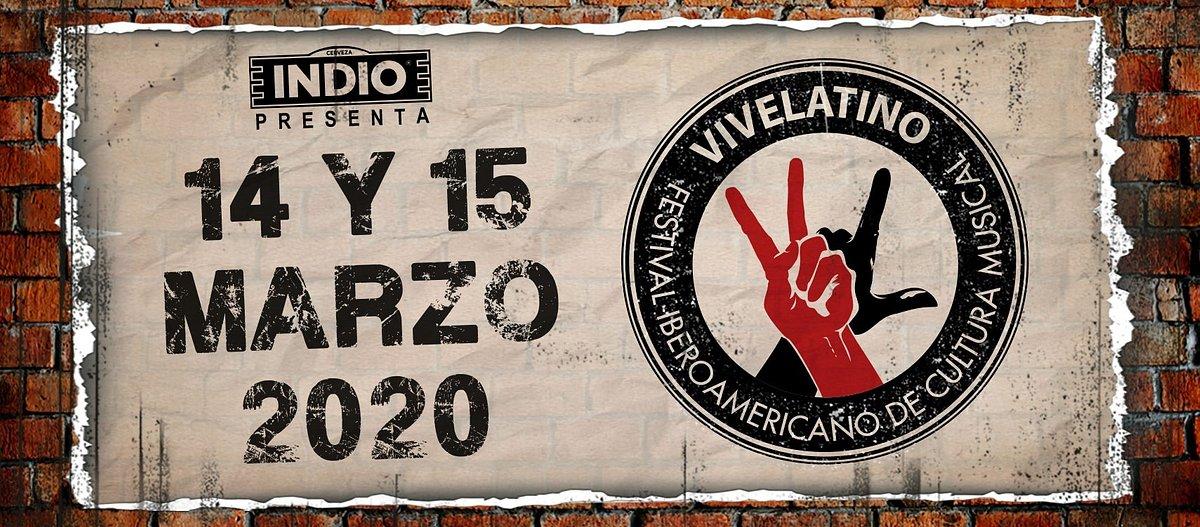 ¡Vive Latino! 21 años del más importante festival Iberoamericano de Cultura Musical