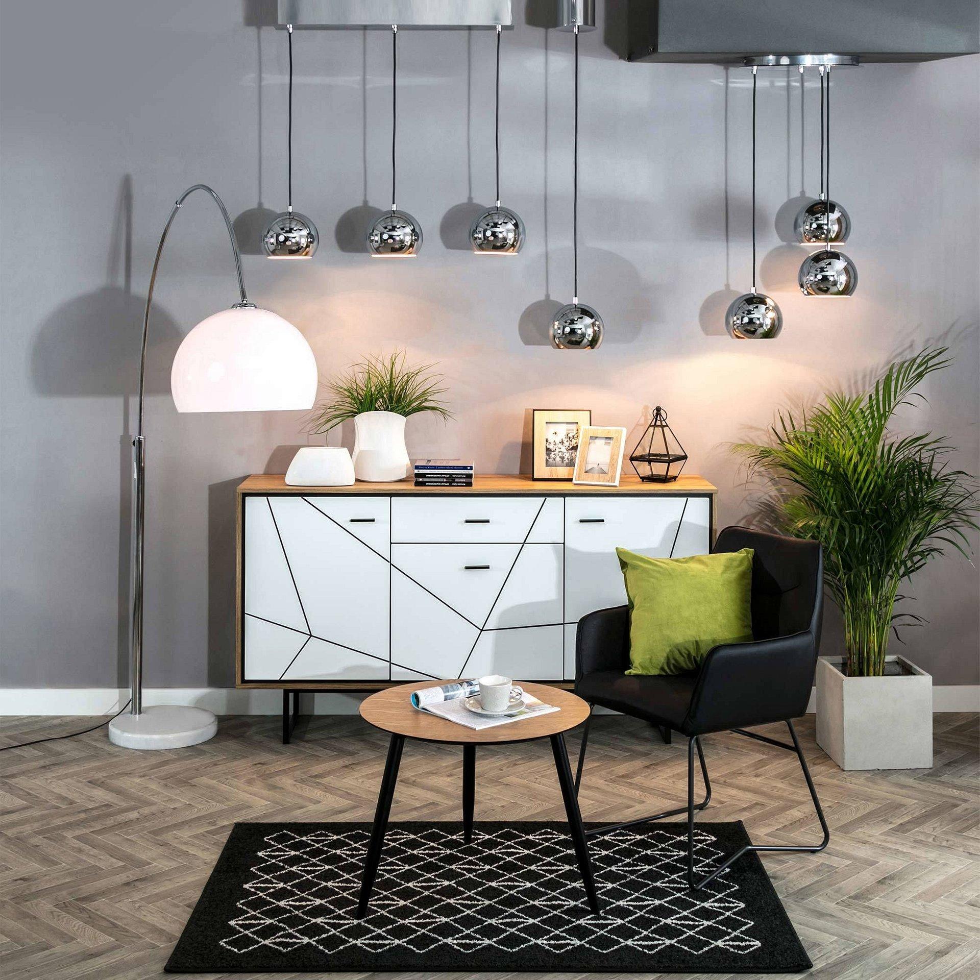 Oświetlenie podstawą aranżacji wnętrza – poznaj aktualne trendy w tej kategorii