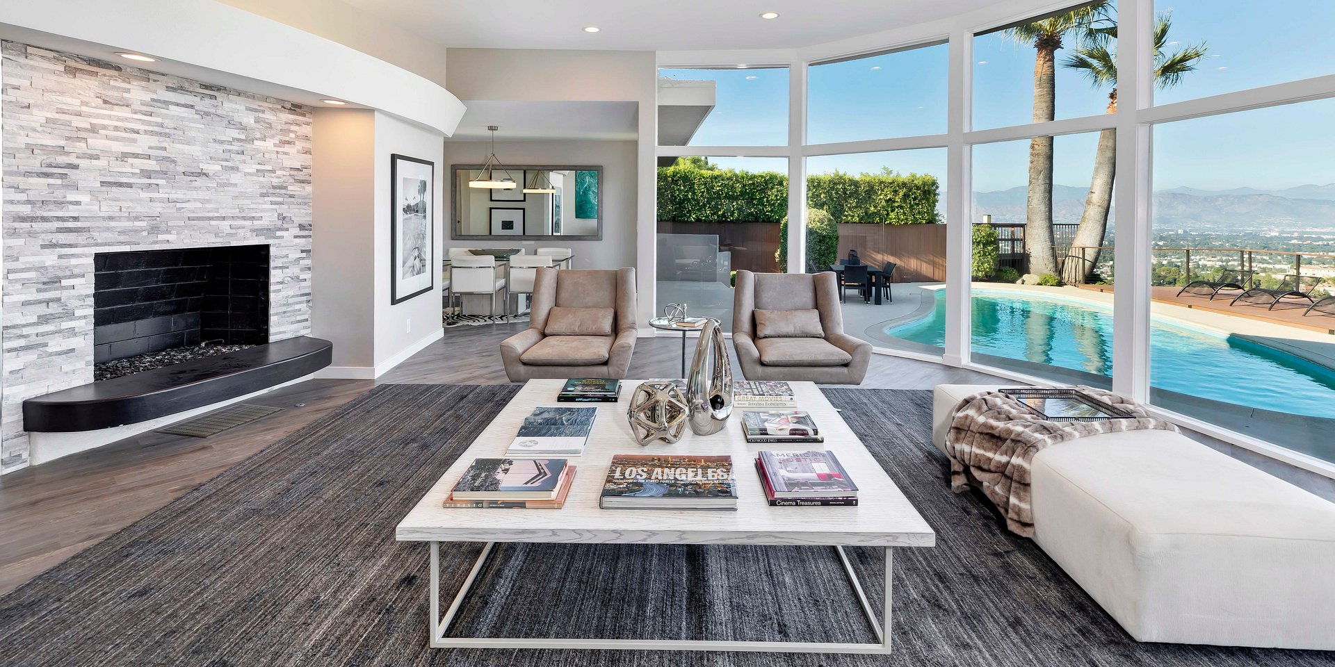 Coldwell Banker Residential Brokerage Lists Sherman Oaks Property for $2.145 Million