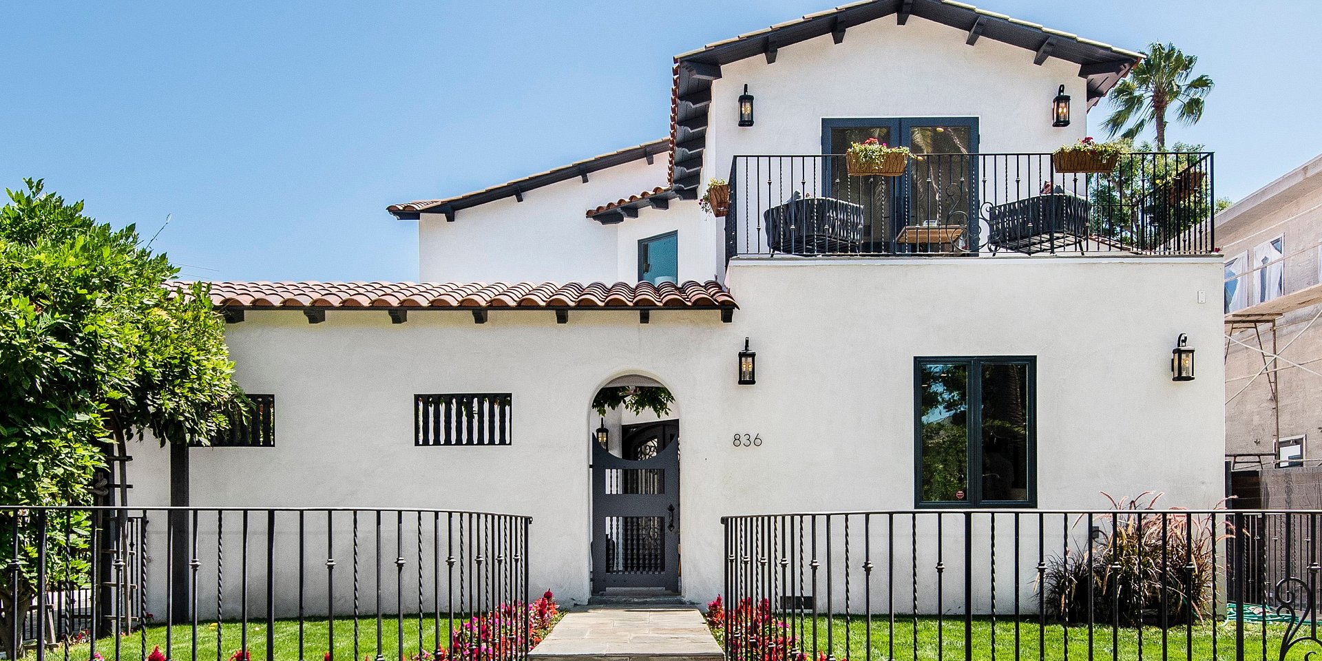 Coldwell Banker Residential Brokerage Lists Carthay Circle Property for $2.450 Million