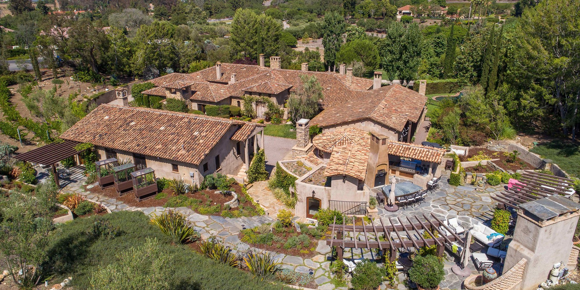 Coldwell Banker Residential Brokerage Lists Rancho Santa Fe Property for $10.995 Million