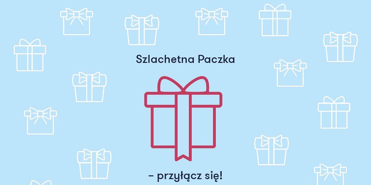 Szlachetna Paczka - w WSB w Opolu wspólnie przygotują świąteczne prezenty