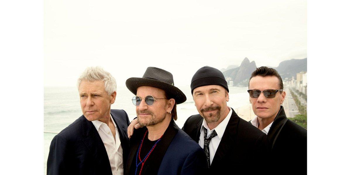 """U2 i A.R. Rahman prezentują premierowy utwór """"Ahimsa"""""""