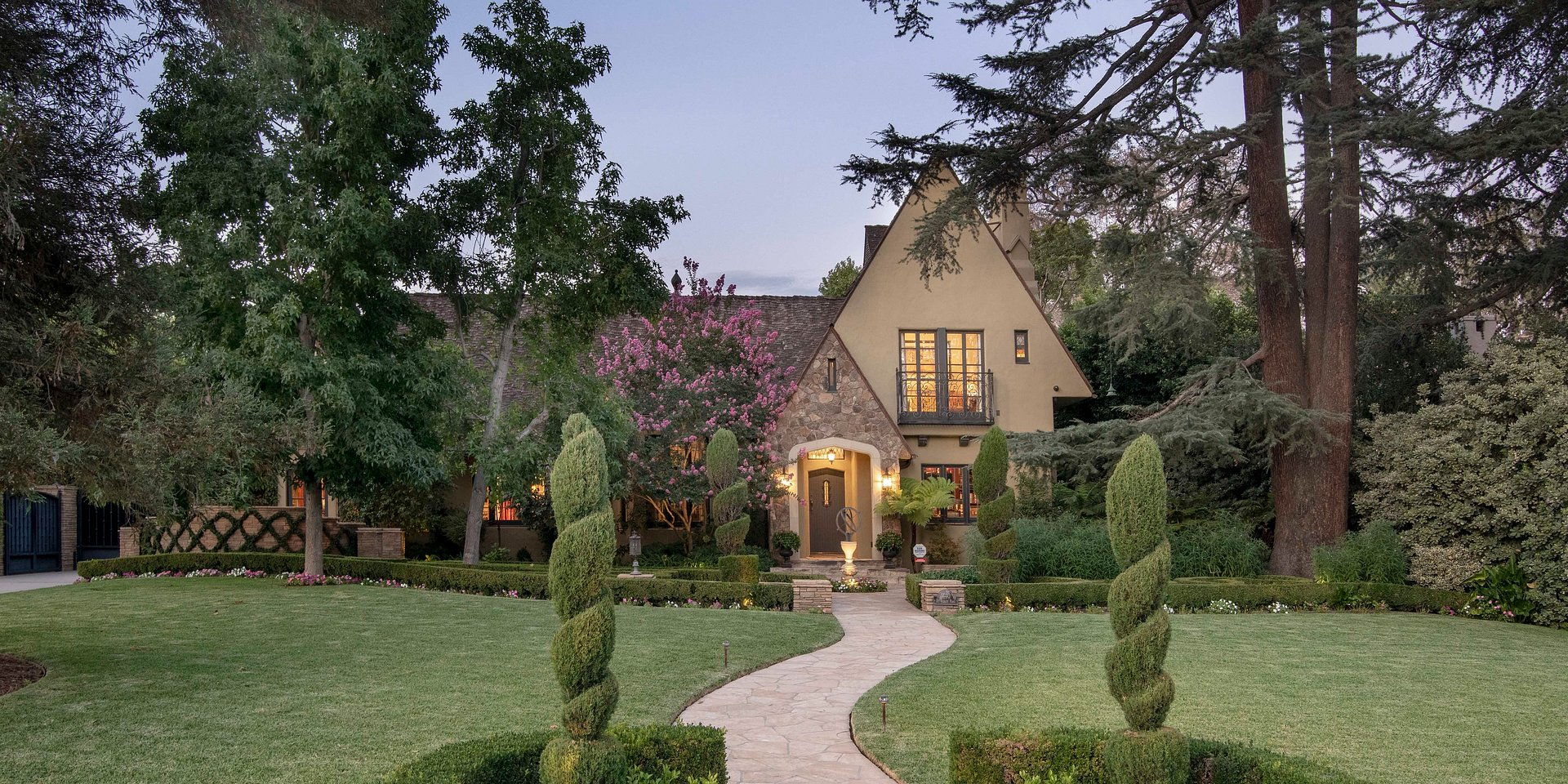 Coldwell Banker Residential Brokerage Lists San Marino Property for $6.888 Million