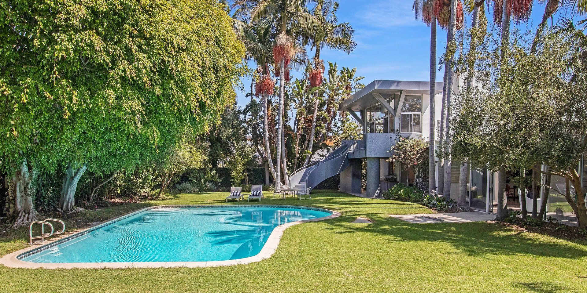 Coldwell Banker Residential Brokerage Lists Beverly Hills Property for $6.395 Million