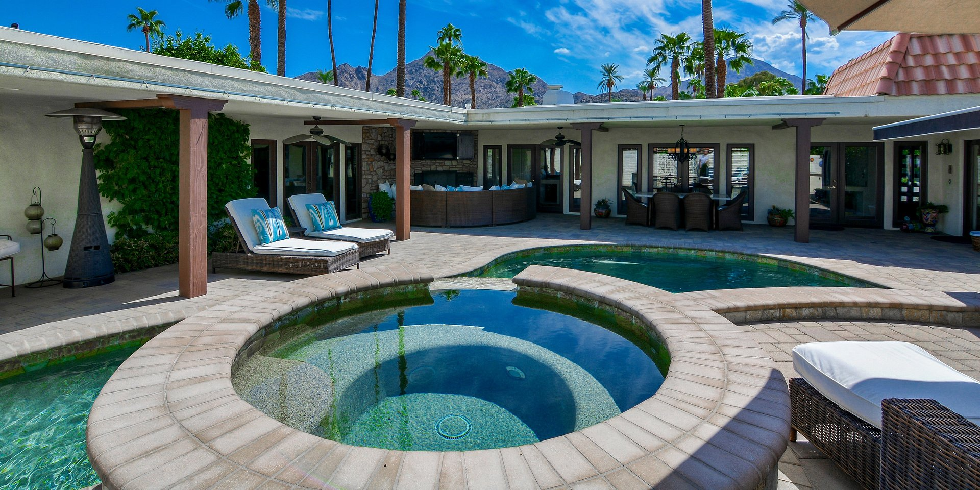 Coldwell Banker Residential Brokerage Lists Indian Wells Property for $999,000