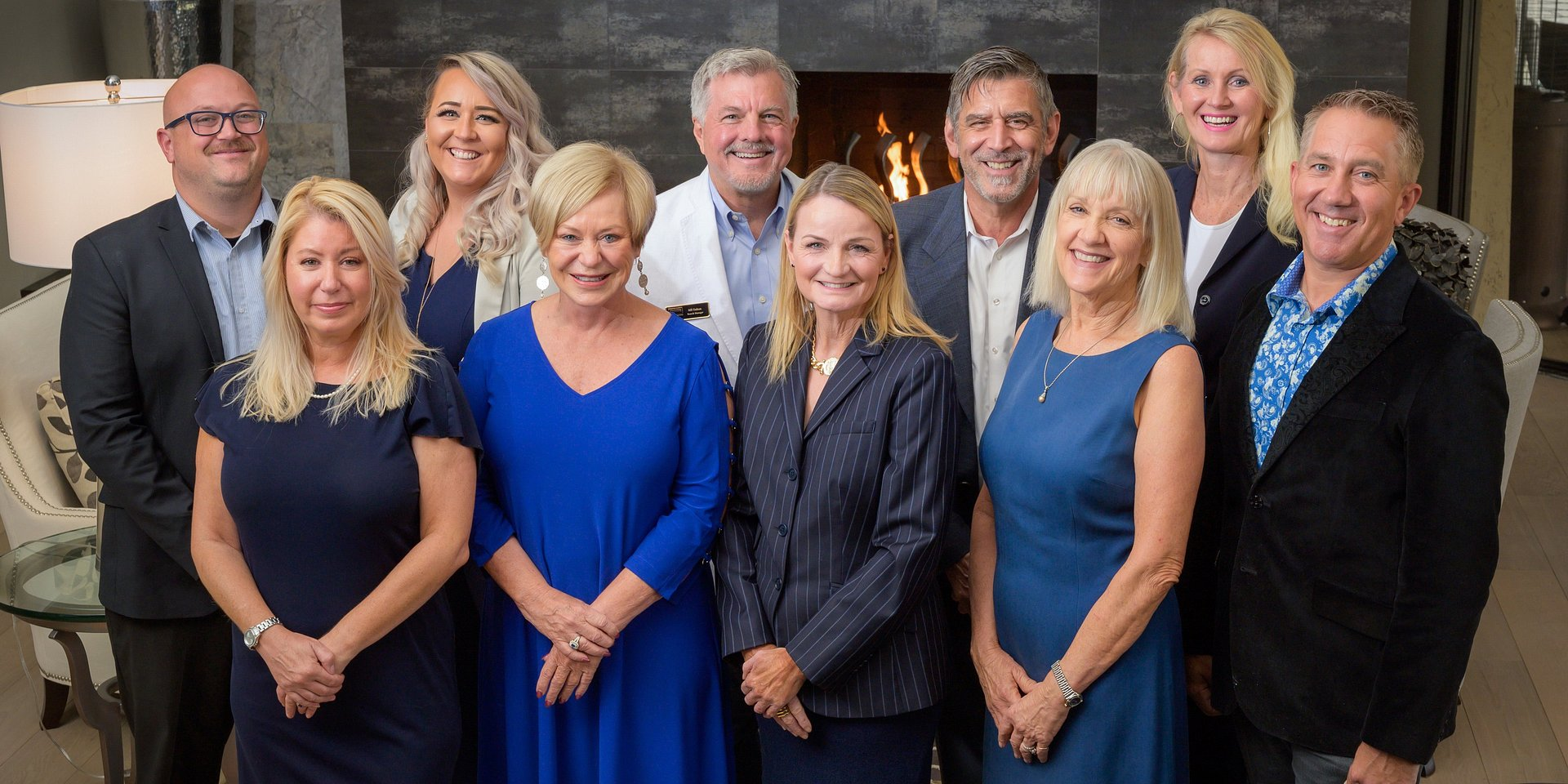 Coldwell Banker Residential Brokerage Opens New Ironwood Country Club Office