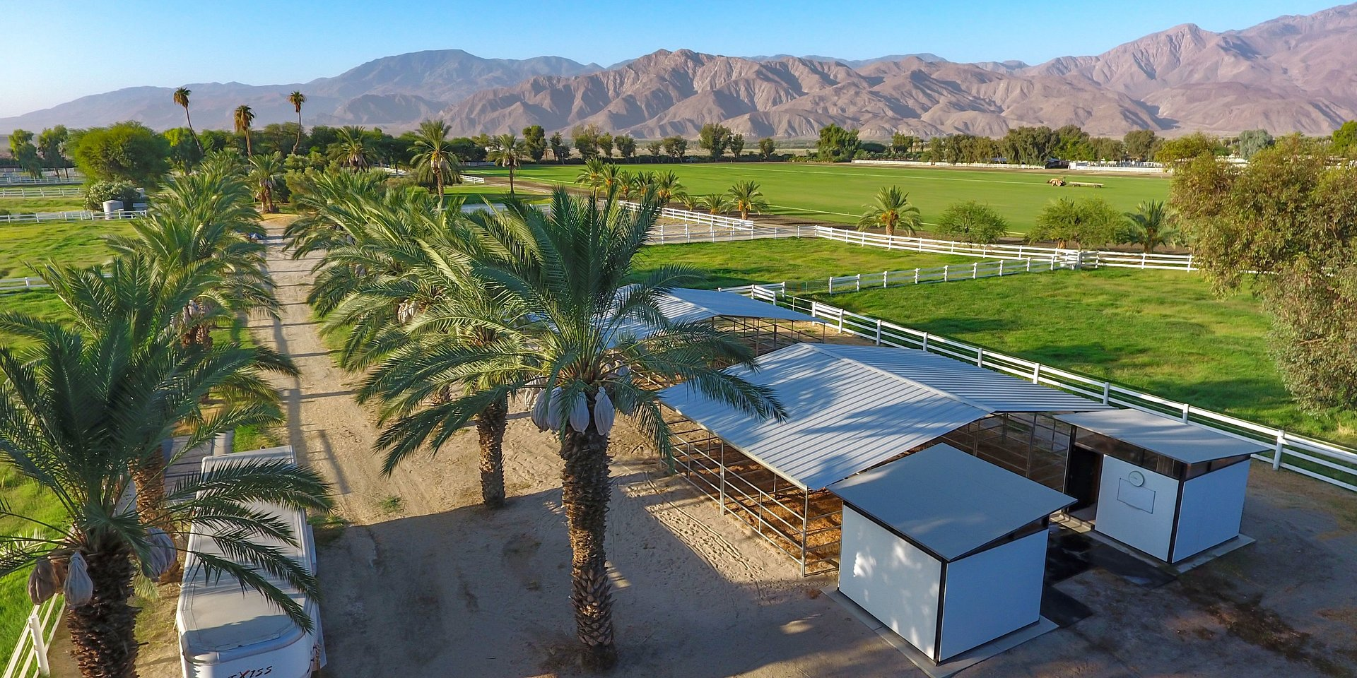 Coldwell Banker Residential Brokerage Lists Equestrian and Polo Property in Thermal Built by Actor William Devane for $1.275 MillionUntitled