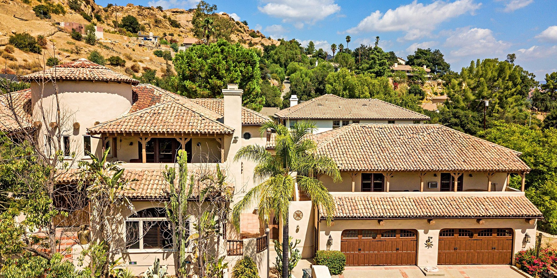 Coldwell Banker Residential Brokerage Lists West Hills Property for $1,733,500