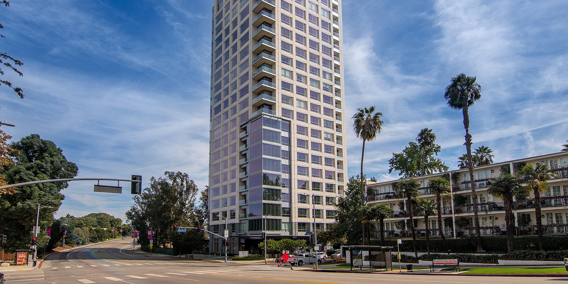 Coldwell Banker Residential Brokerage Lists Luxury Unit in The Beverly West for $7.5 Million