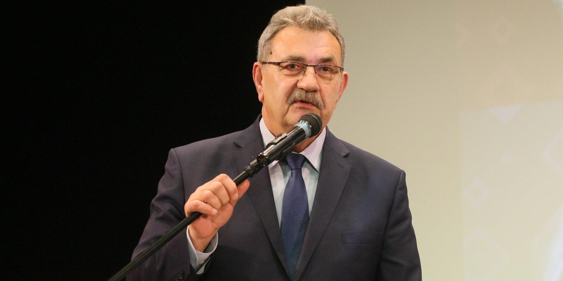 Edward Bajko, Prezes SM Spomlek z tytułem Top Menedżer 2019