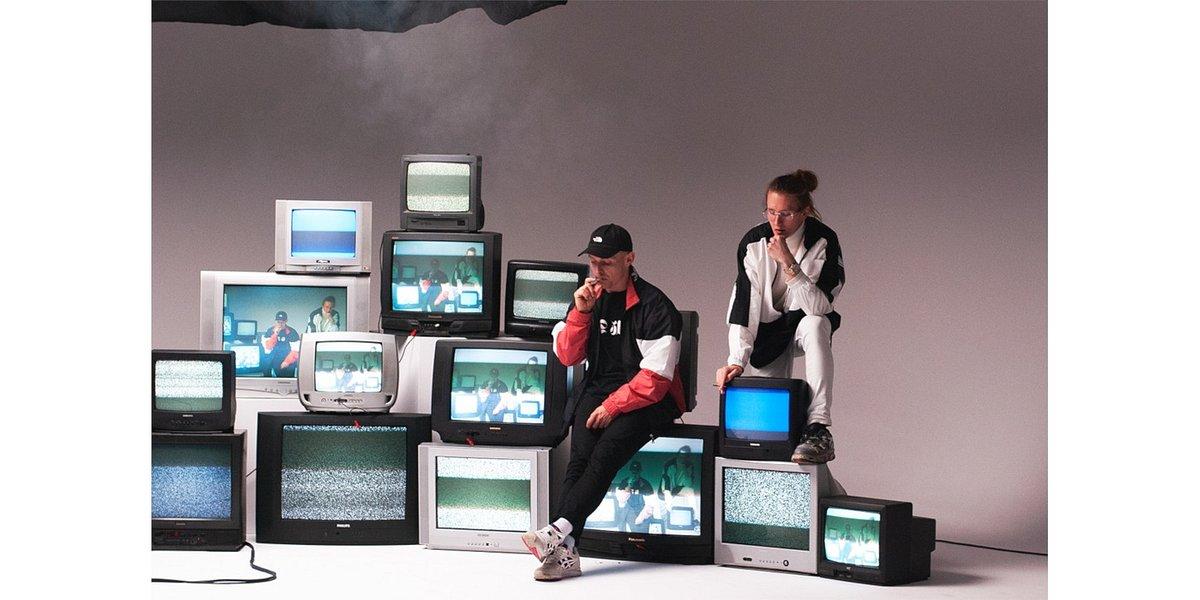 Dwóch reprezentantów Def Jam we wspólnym klipie