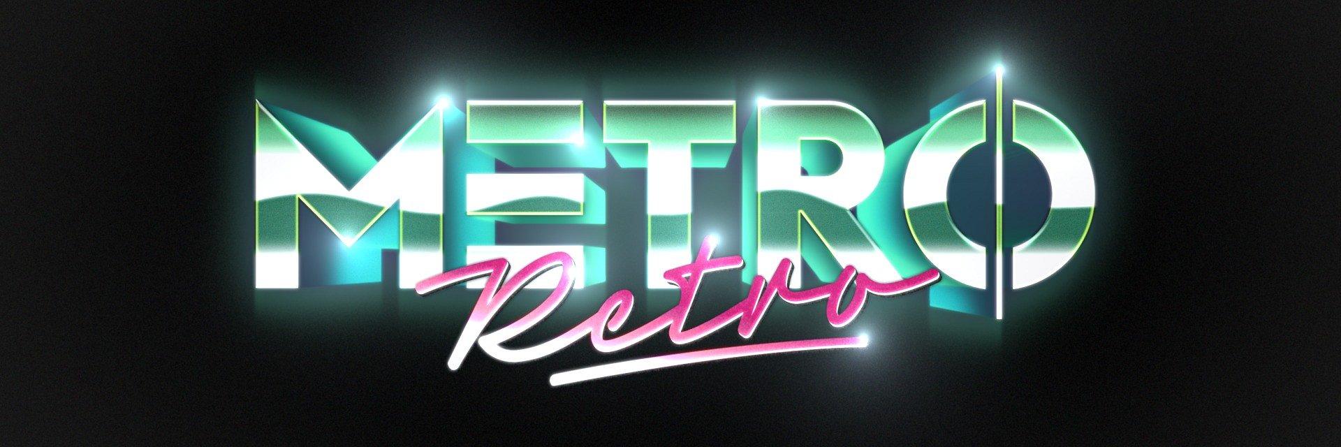 """""""METRO Retro"""" czyli filmy z VHS - nowy cykl na antenie stacji"""