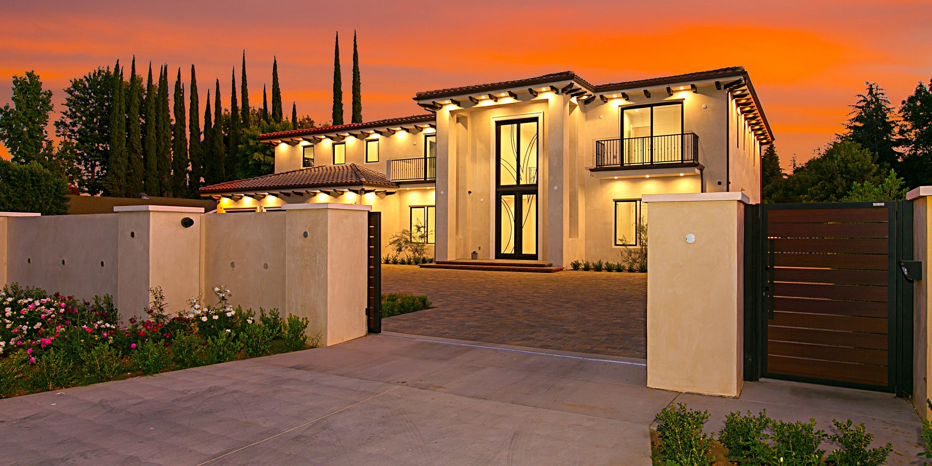 Coldwell Banker Residential Brokerage Lists Woodland Hills Property for $4.25 Million