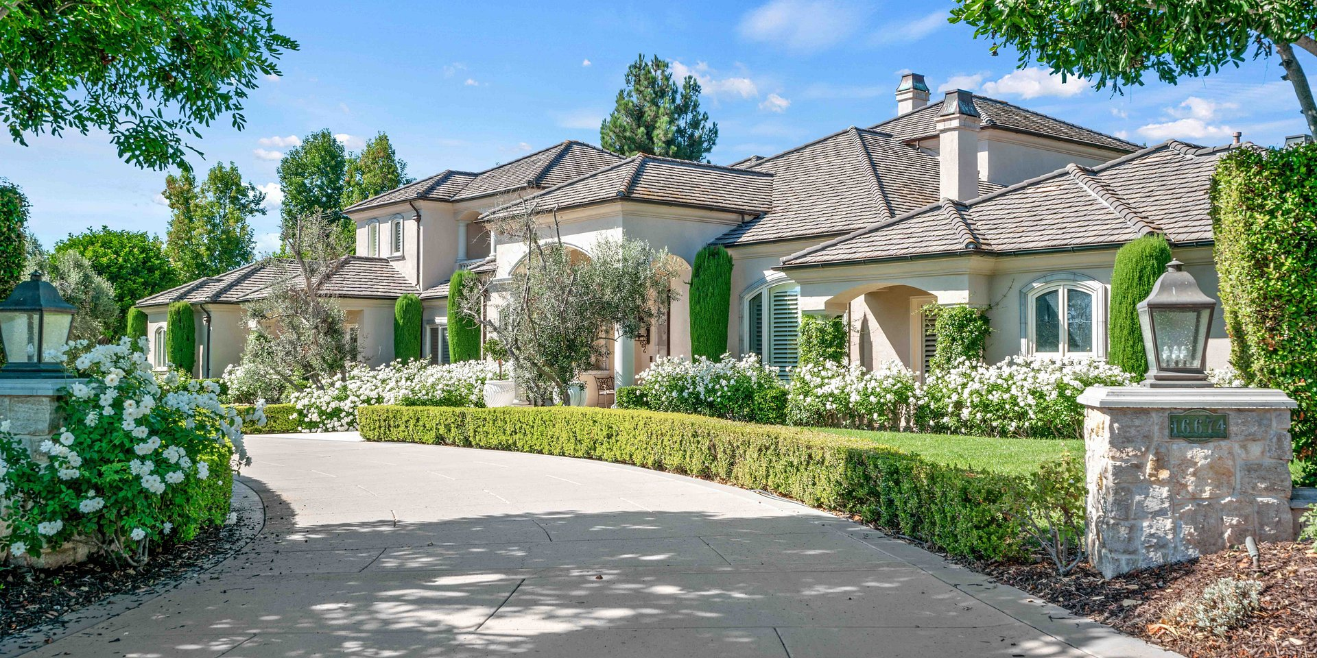 Coldwell Banker Residential Brokerage Lists Rancho Santa Fe Property for $4.695 MillionUntitled