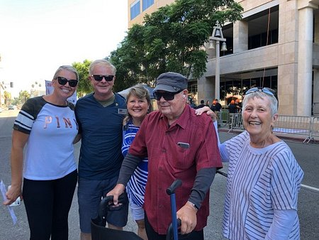 Coldwell Banker's Ransom-McKenzie Team Hosts Habitat for Humanity's Over the Edge Fundraising Event