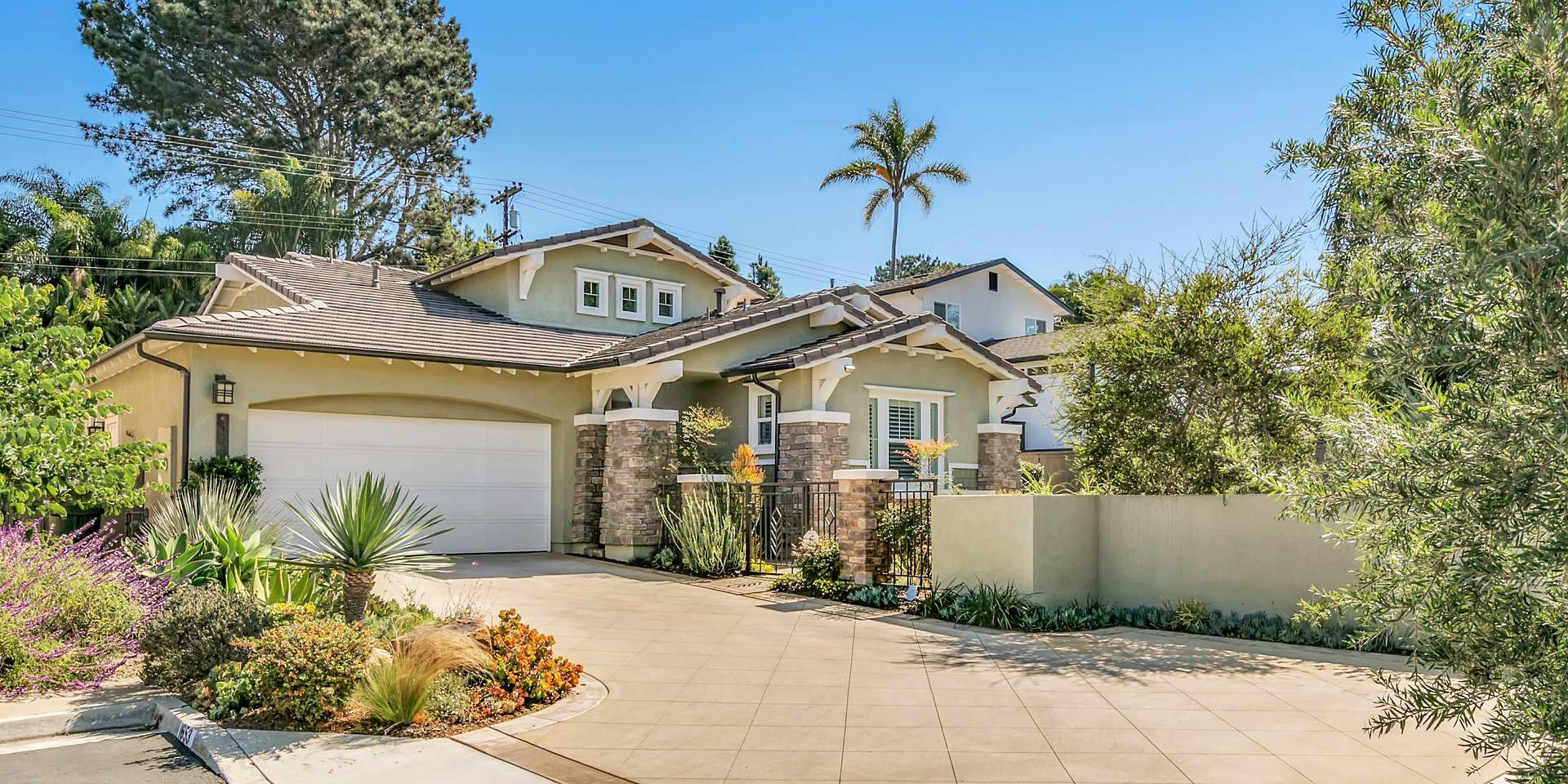 Coldwell Banker Residential Brokerage Lists Encinitas Property for $2.249 Million