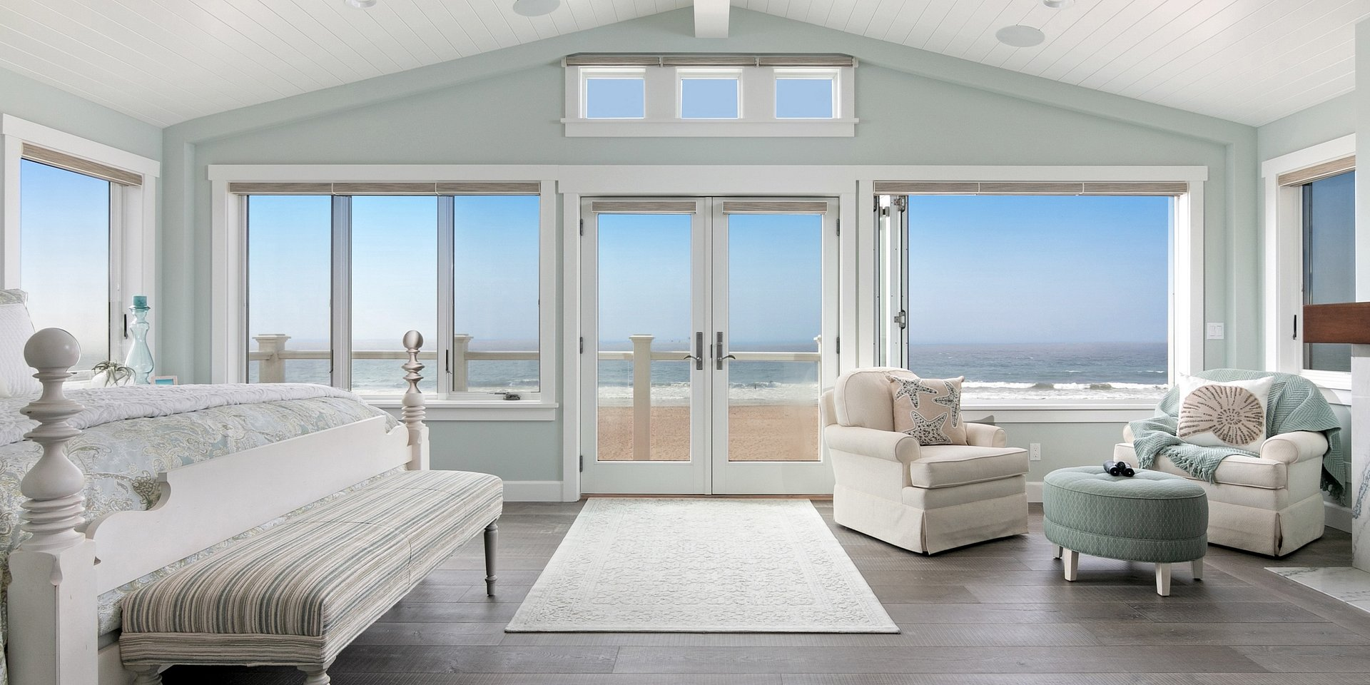 Coldwell Banker Residential Brokerage Lists Beachfront Oxnard Property for $5.6 Million