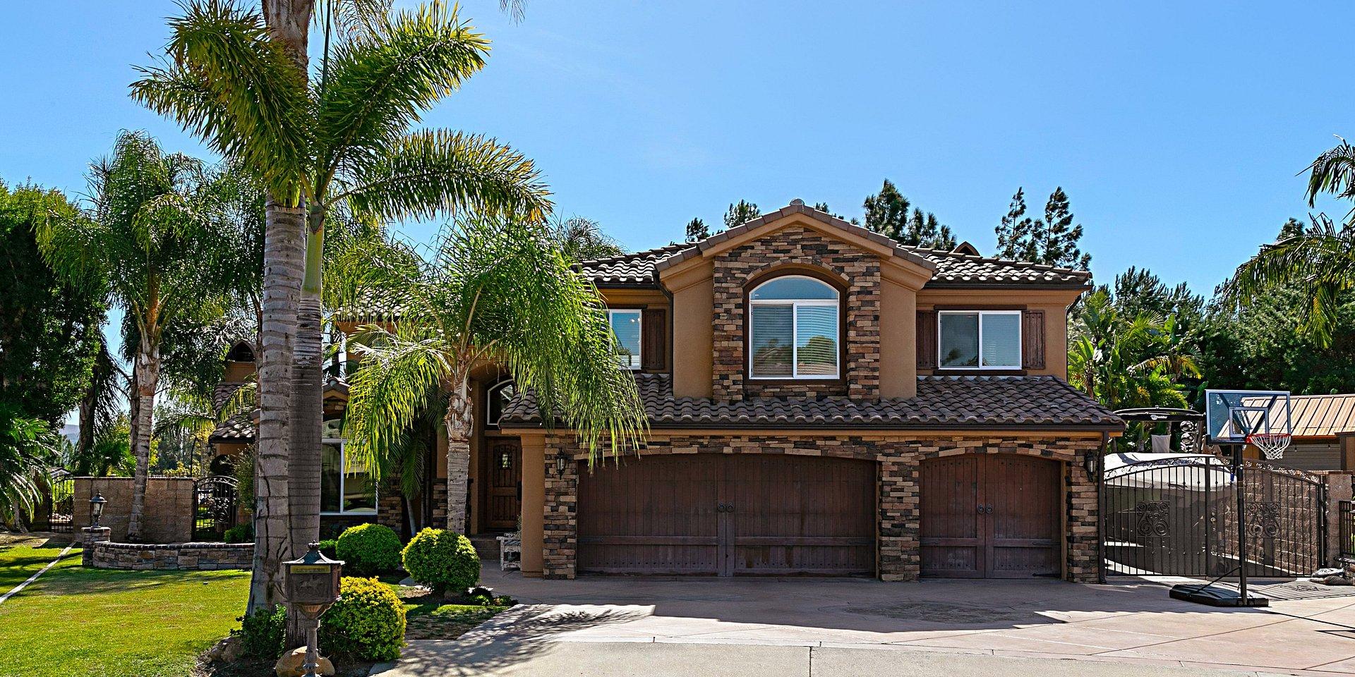 Coldwell Banker Residential Brokerage Lists Yorba Linda Property for $1.399 Million