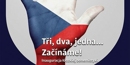 Inauguracja bohemistyki na UŁ