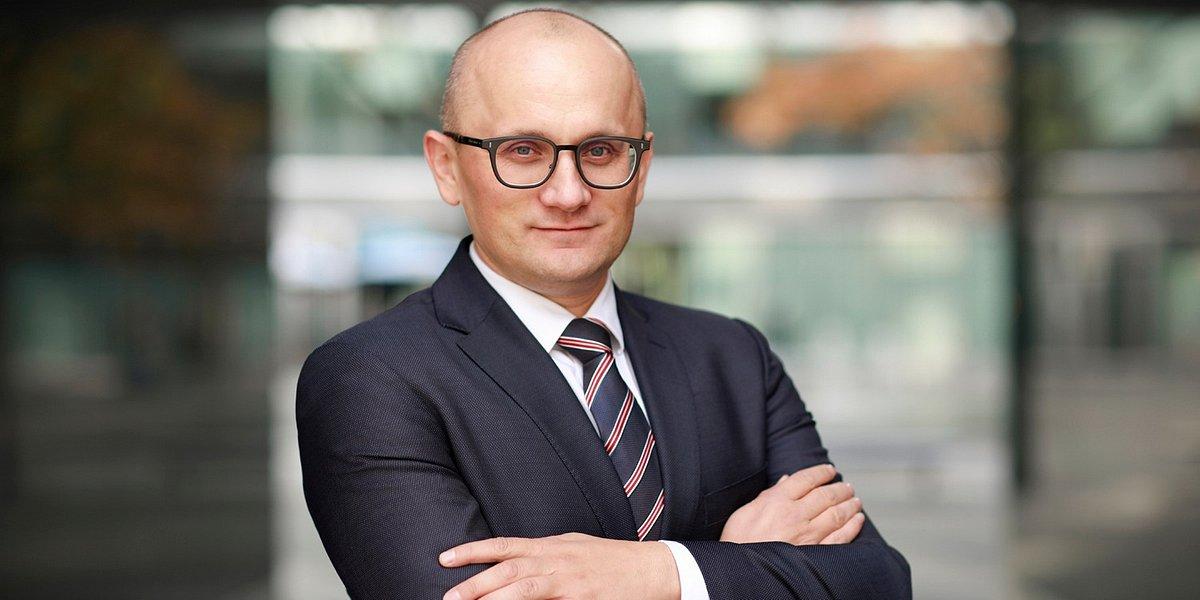 Mariusz Mroczek i Adam Wilgus wesprą Dział Corporate Finance w Colliers International