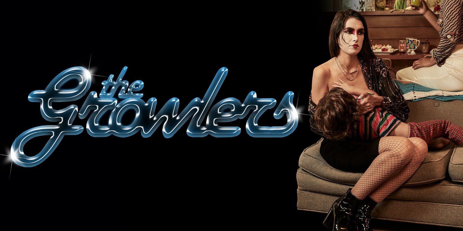 The Growlers en El Plaza Condesa