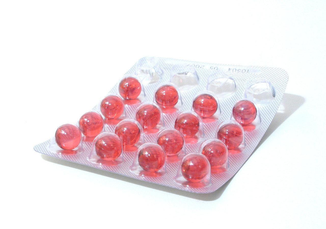 Będzie zakaz reklamy leków bez recepty i suplementów diety?