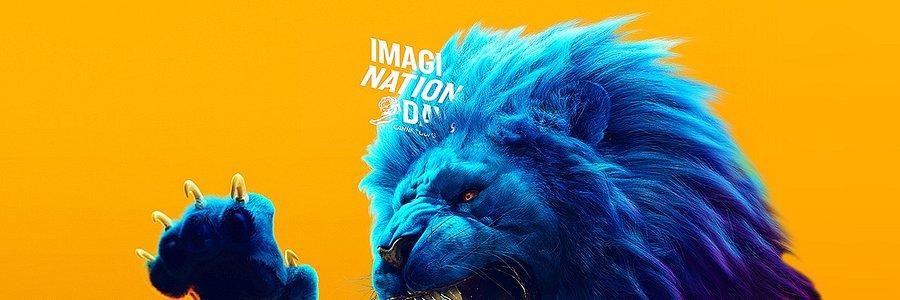 Imagination Day 2019 - największa konferencja branży kreatywnej w Polsce, już 3 grudnia.